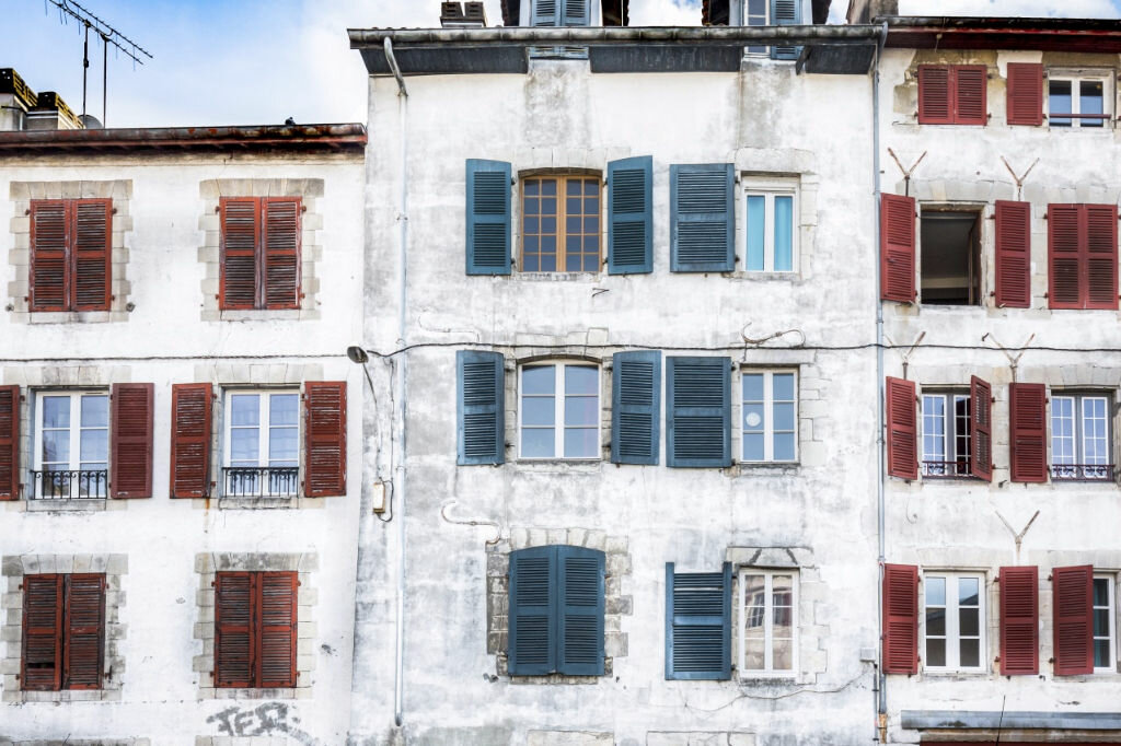 Achat Appartement 3 pièces à Bayonne - vignette-10