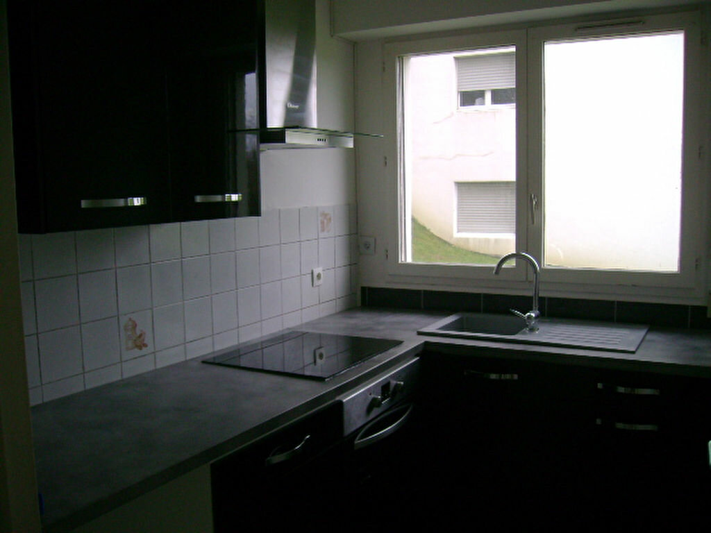 Achat Appartement 2 pièces à Bayonne - vignette-1