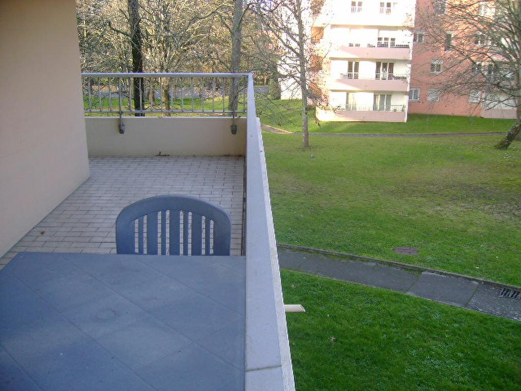 Achat Appartement 3 pièces à Bayonne - vignette-9