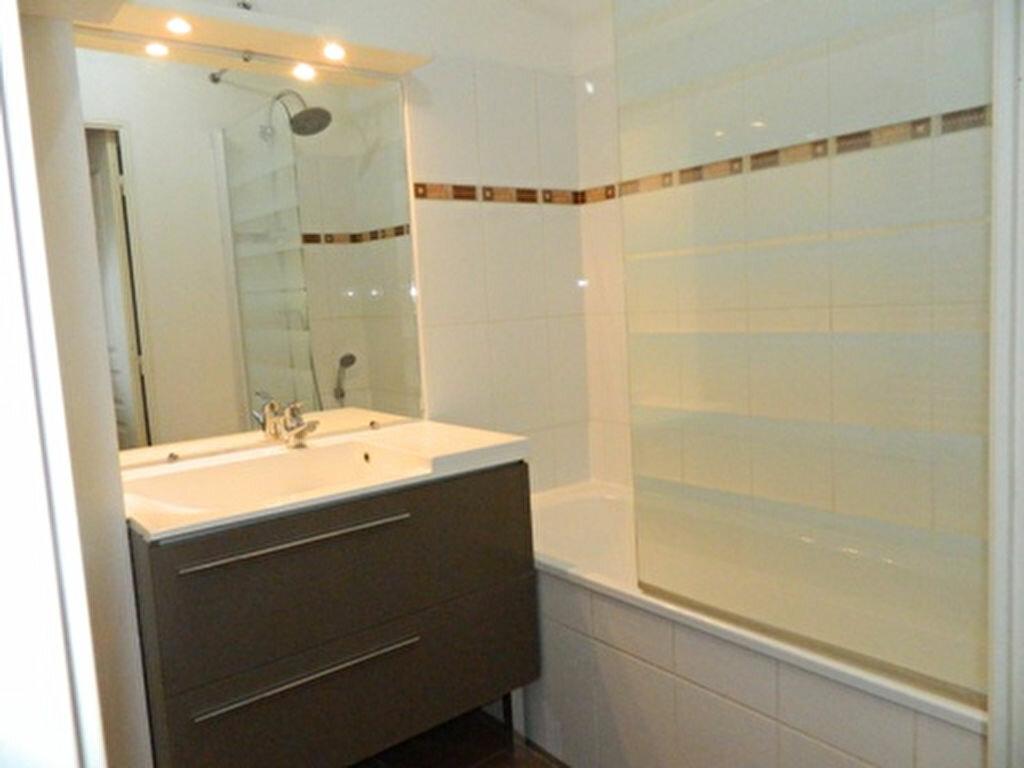 Achat Appartement 3 pièces à Roquevaire - vignette-5