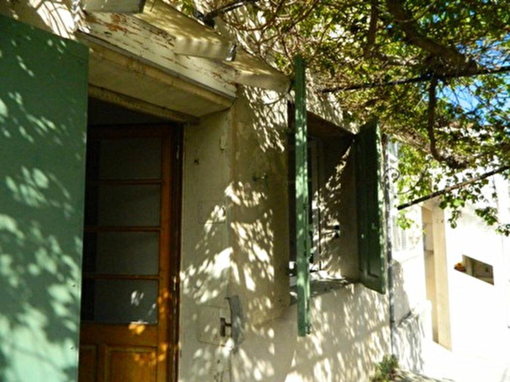 Achat Maison 4 pièces à Roquevaire - vignette-1