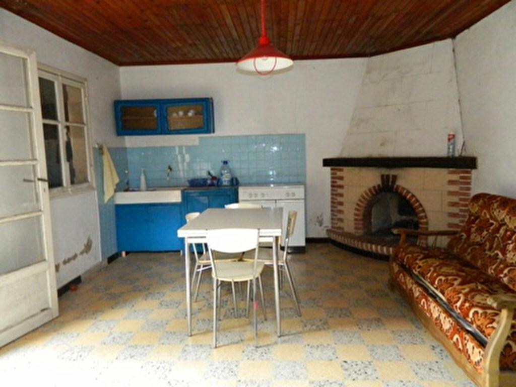 Achat Maison 1 pièce à Saint-Zacharie - vignette-3