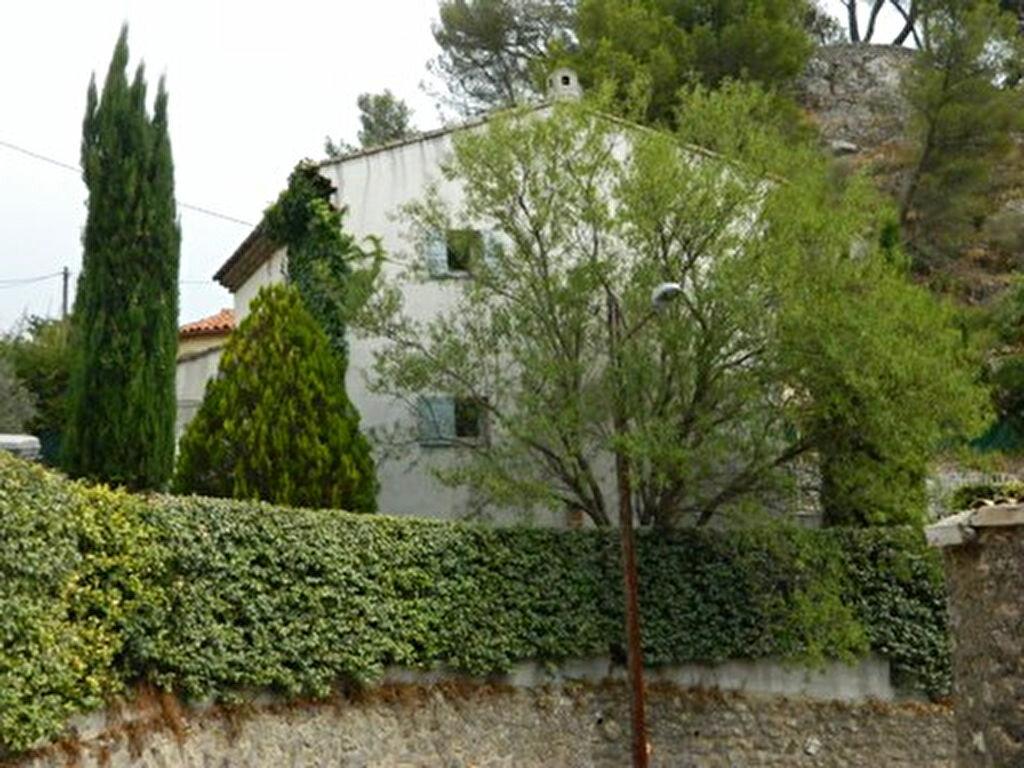 Location Maison 6 pièces à Auriol - vignette-1