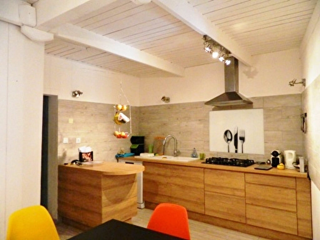 Achat Appartement 4 pièces à Roquevaire - vignette-4