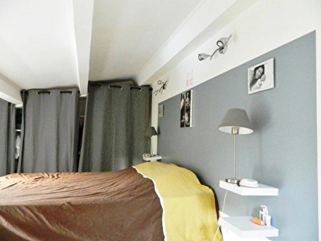 Achat Appartement 4 pièces à Roquevaire - vignette-5