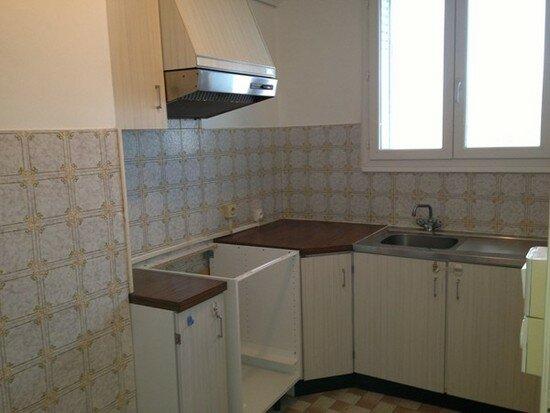 Location Appartement 3 pièces à Marseille 13 - vignette-1