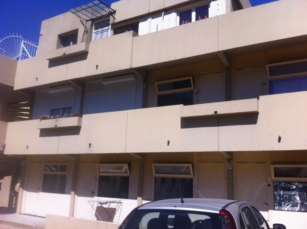 Location Appartement 2 pièces à Vitrolles - vignette-4