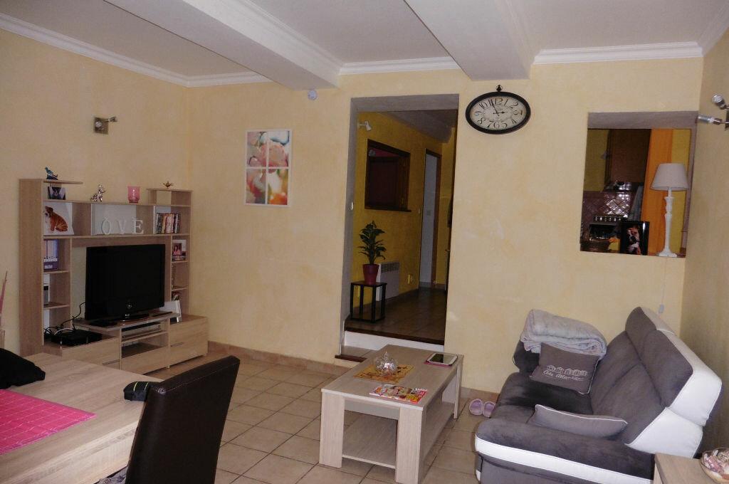 Achat Appartement 2 pièces à Bouc-Bel-Air - vignette-1