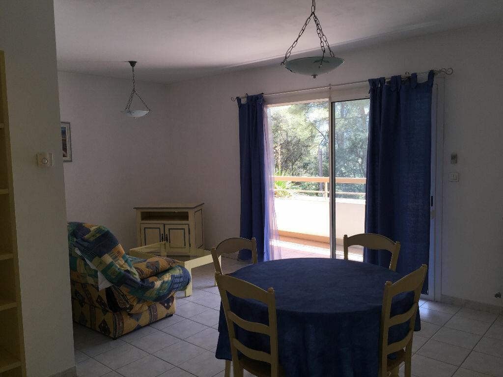 Achat Appartement 2 pièces à Bouc-Bel-Air - vignette-3