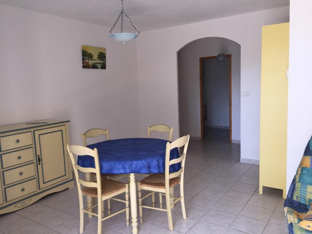 Achat Appartement 2 pièces à Bouc-Bel-Air - vignette-5