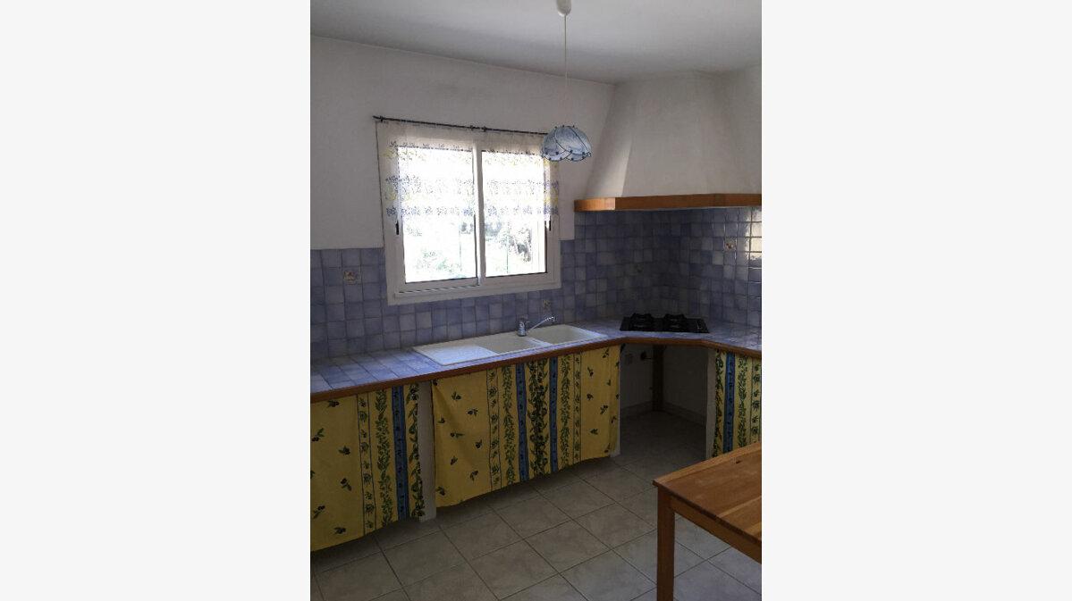 Achat Appartement 2 pièces à Bouc-Bel-Air - vignette-6