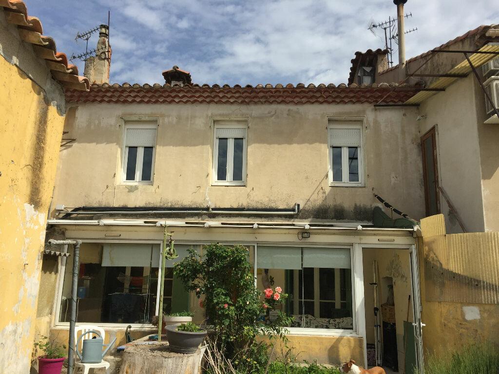 Achat Maison 4 pièces à Gignac-la-Nerthe - vignette-1