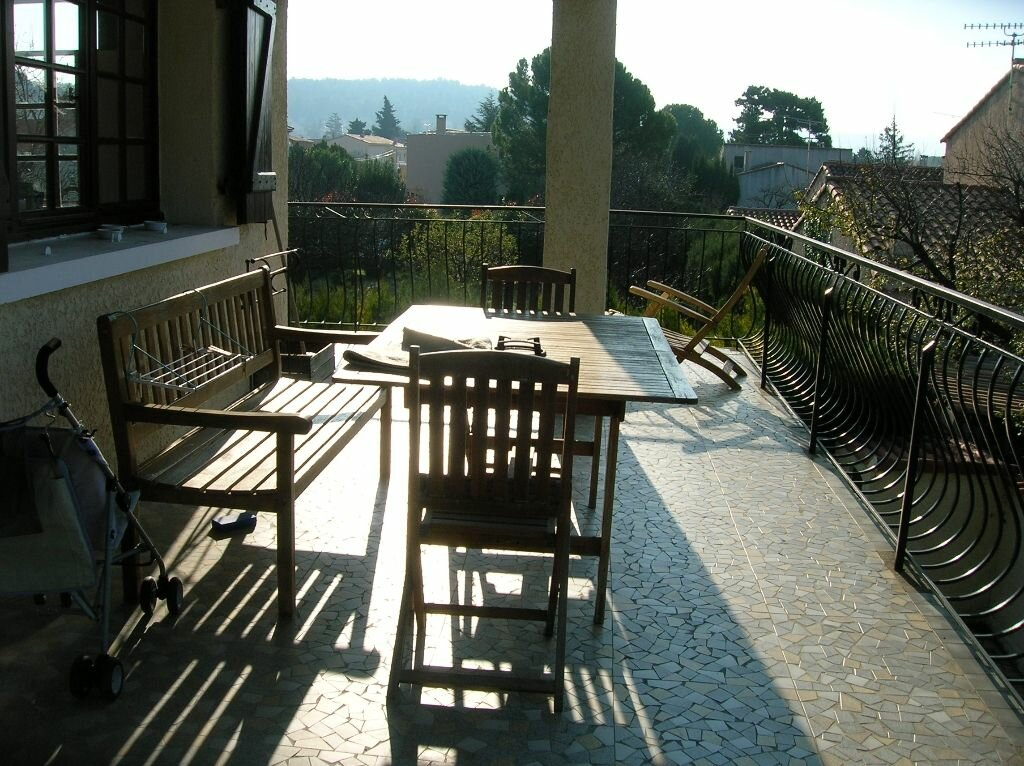 Location Appartement 4 pièces à Marignane - vignette-1