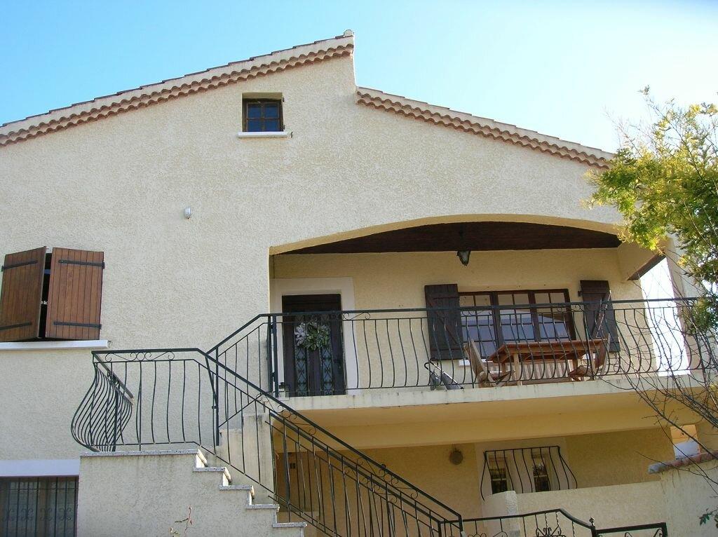 Location Appartement 4 pièces à Marignane - vignette-2