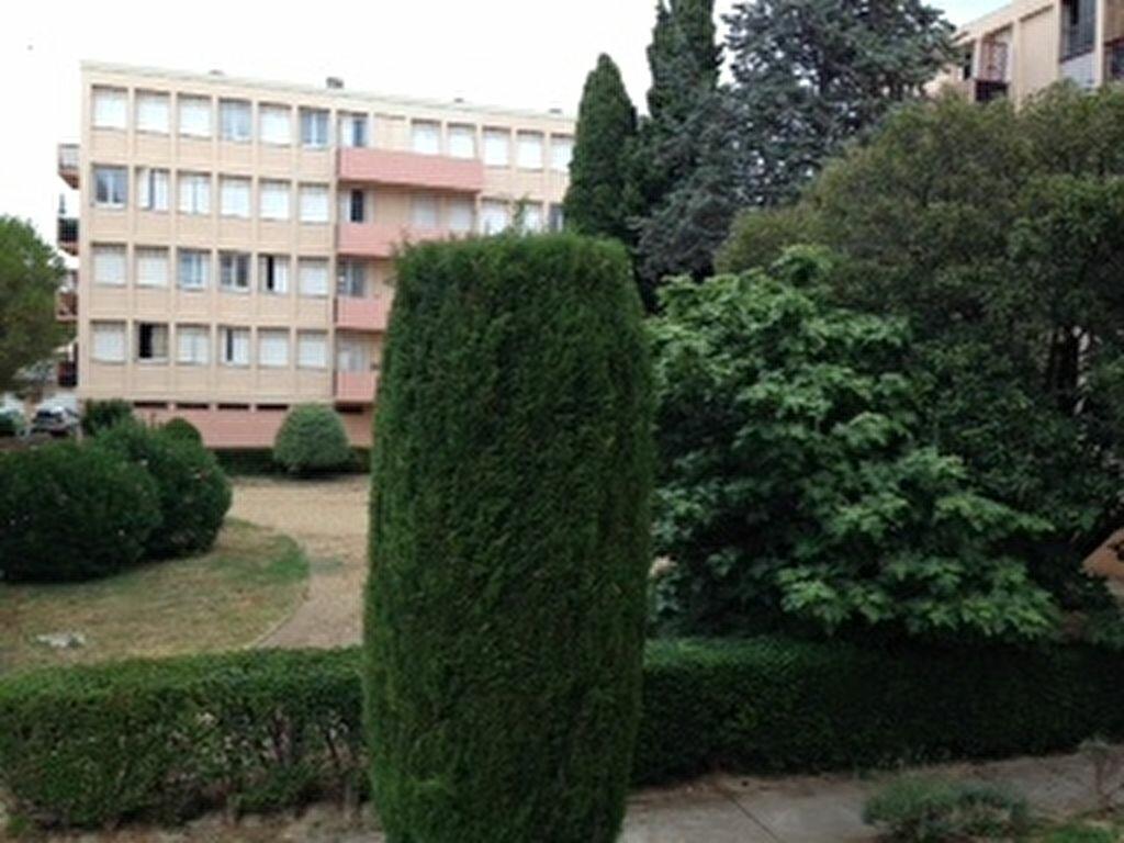 Achat Appartement 4 pièces à Marignane - vignette-1