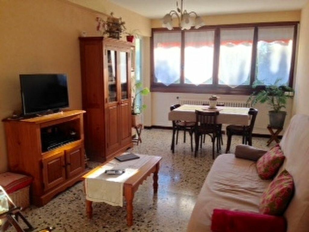 Achat Appartement 3 pièces à Marignane - vignette-1
