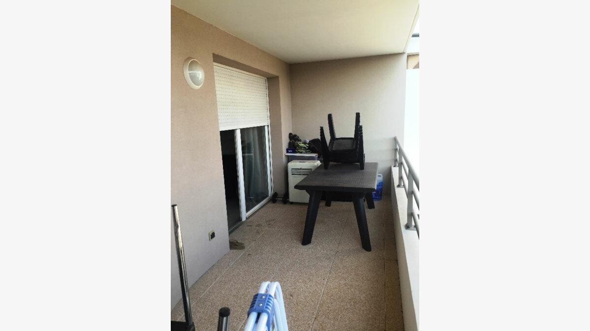 Location Appartement 2 pièces à Gardanne - vignette-1