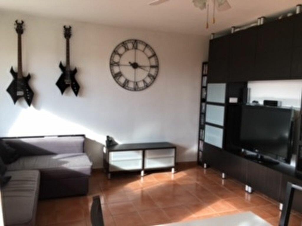Achat Appartement 5 pièces à Marignane - vignette-4