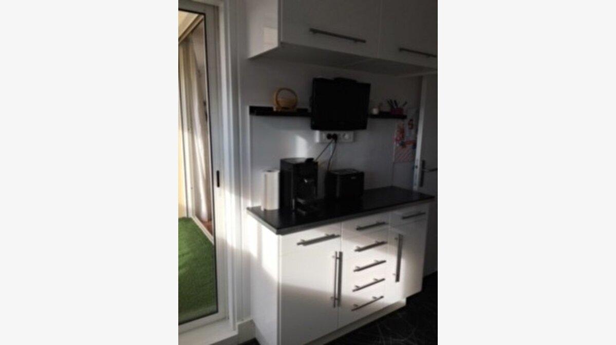 Achat Appartement 5 pièces à Marignane - vignette-5