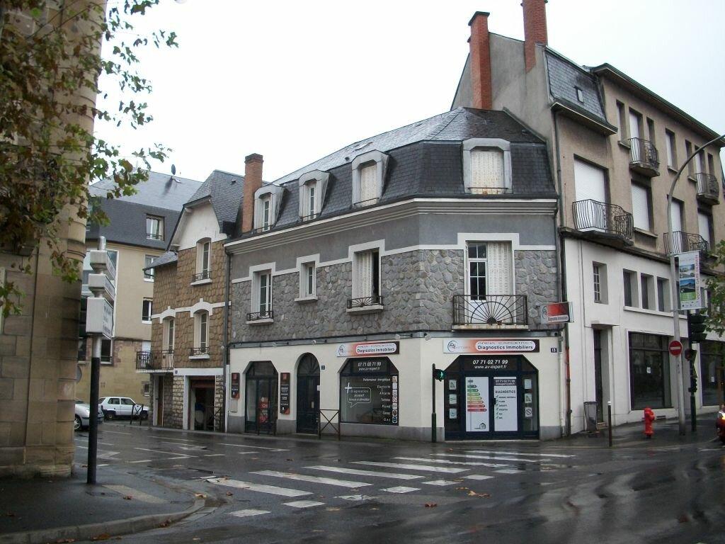 Location Bureaux  à Brive-la-Gaillarde - vignette-1