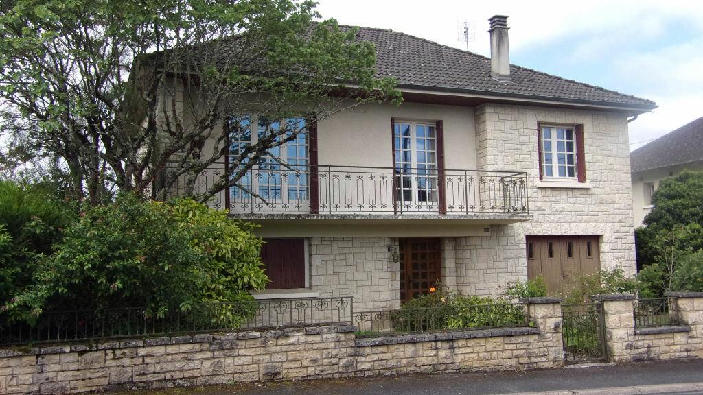Achat Maison 7 pièces à Malemort-sur-Corrèze - vignette-1