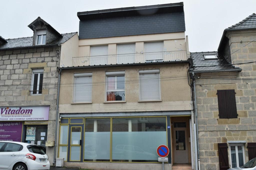 Achat Immeuble  à Brive-la-Gaillarde - vignette-1