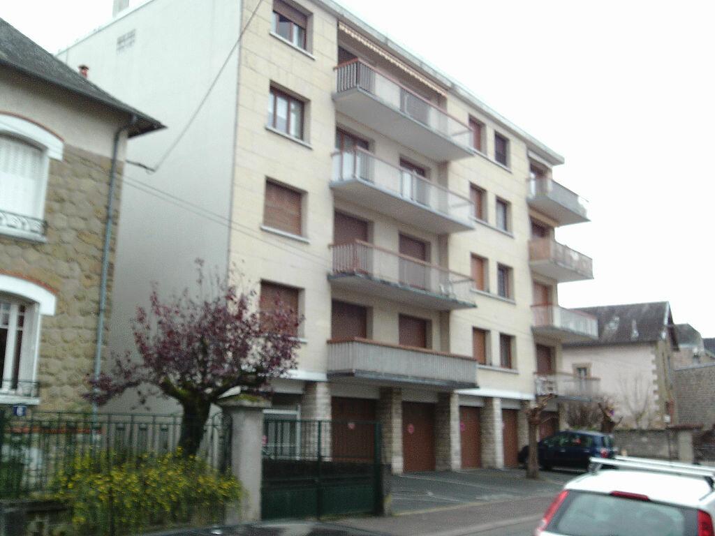 Achat Appartement 4 pièces à Brive-la-Gaillarde - vignette-1