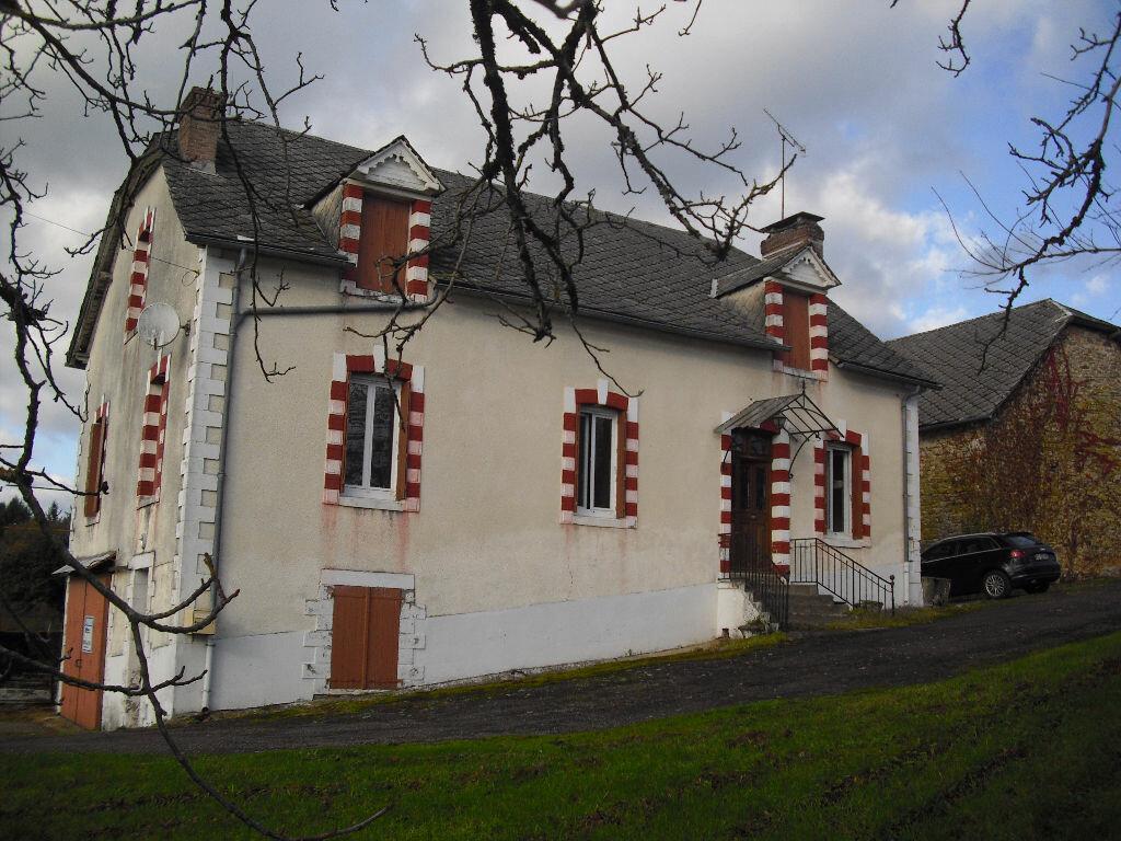 Achat Maison 7 pièces à Cornil - vignette-1