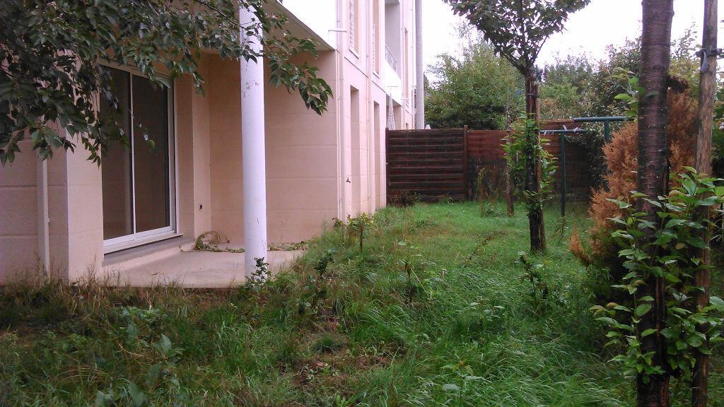 Location Appartement 3 pièces à Malemort-sur-Corrèze - vignette-1