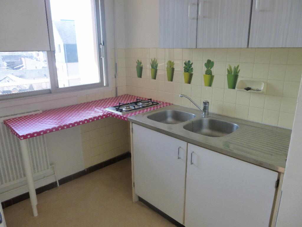 Achat Appartement 1 pièce à Brive-la-Gaillarde - vignette-2
