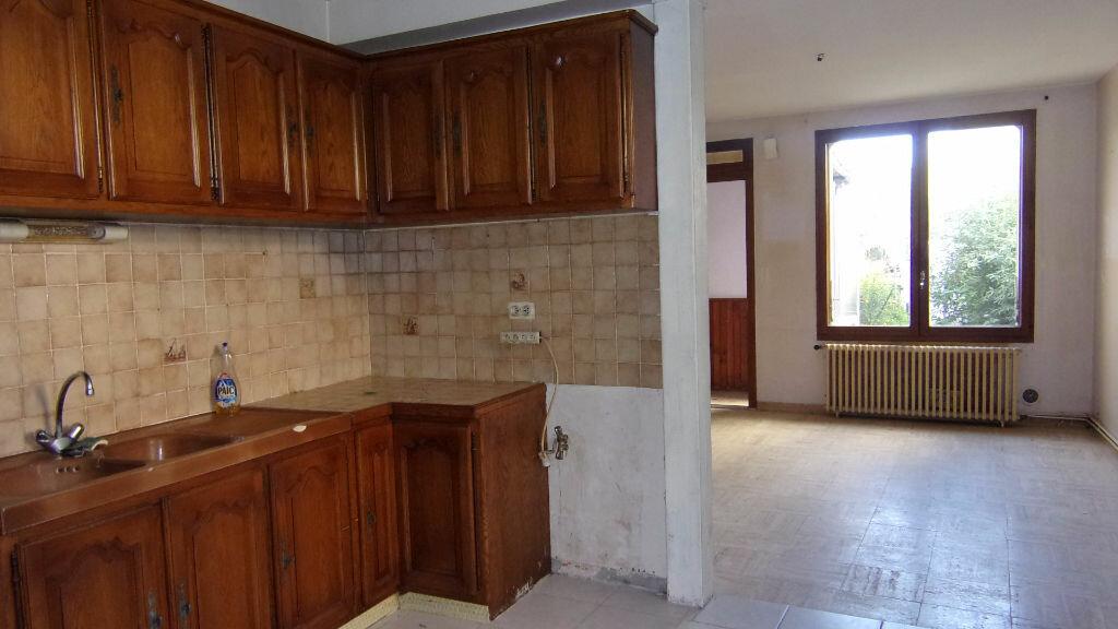 Achat Maison 4 pièces à Brive-la-Gaillarde - vignette-2
