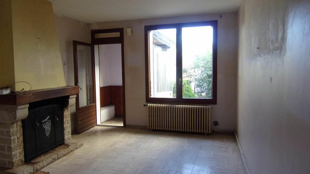 Achat Maison 4 pièces à Brive-la-Gaillarde - vignette-3