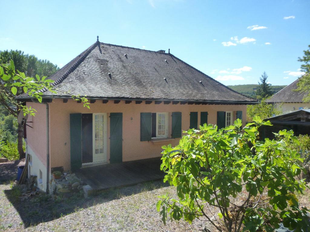 Achat Maison 5 pièces à Saint-Cernin-de-Larche - vignette-1