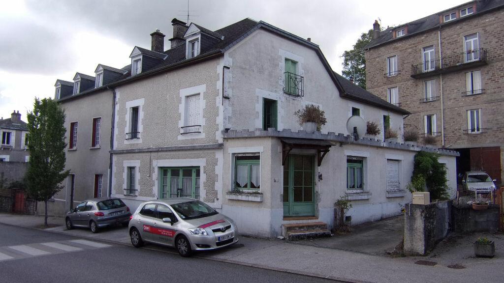 Achat Maison 17 pièces à Treignac - vignette-1