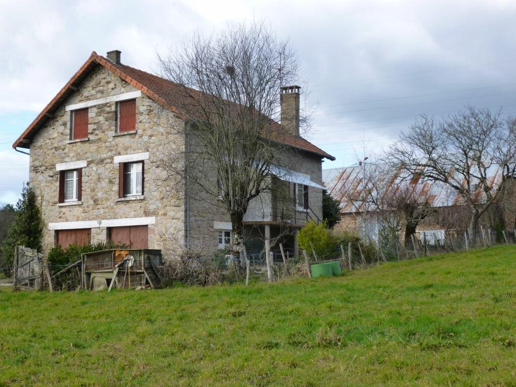 Achat Maison 6 pièces à Sainte-Féréole - vignette-1