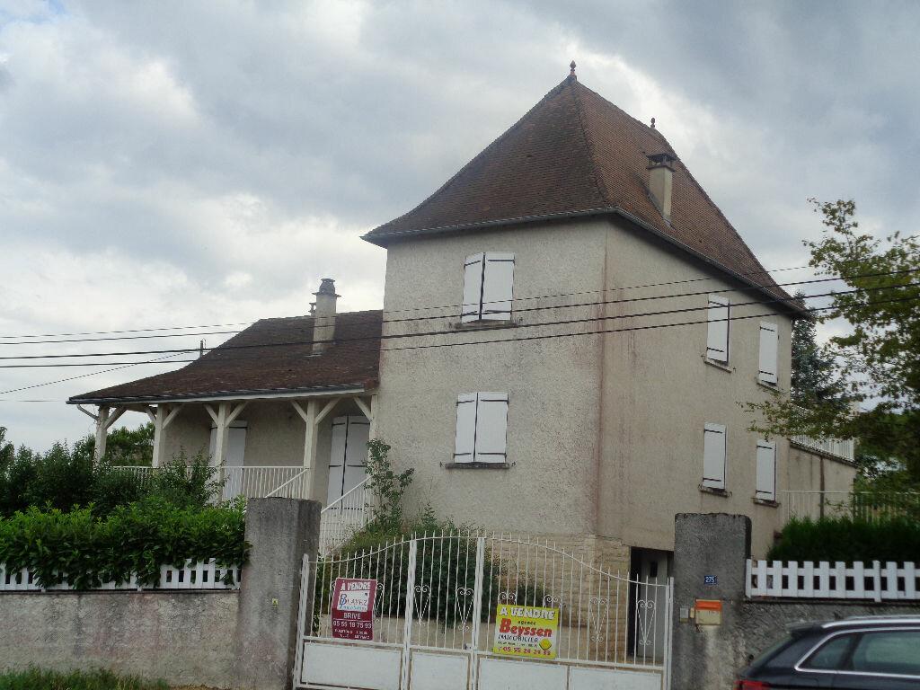 Achat Maison 7 pièces à Cosnac - vignette-1