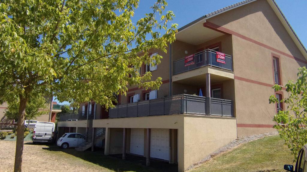 Achat Appartement 3 pièces à Malemort-sur-Corrèze - vignette-1