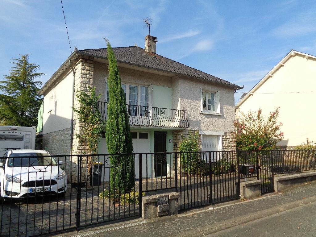 Achat Maison 4 pièces à Brive-la-Gaillarde - vignette-1