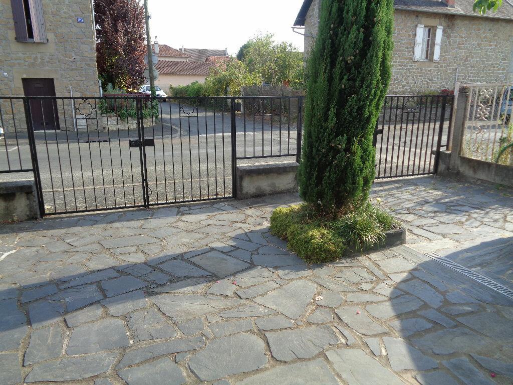 Achat Maison 4 pièces à Brive-la-Gaillarde - vignette-8