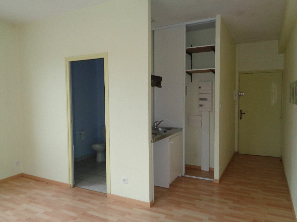 Location Appartement 1 pièce à Brive-la-Gaillarde - vignette-3