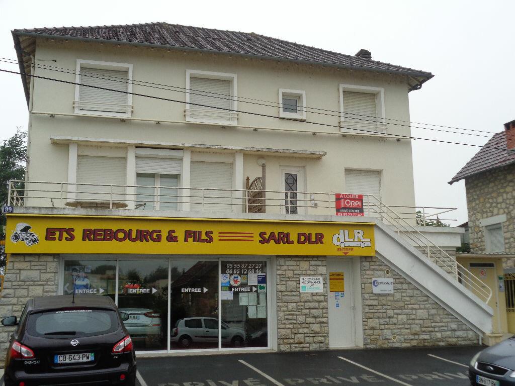 Location Appartement 1 pièce à Brive-la-Gaillarde - vignette-6
