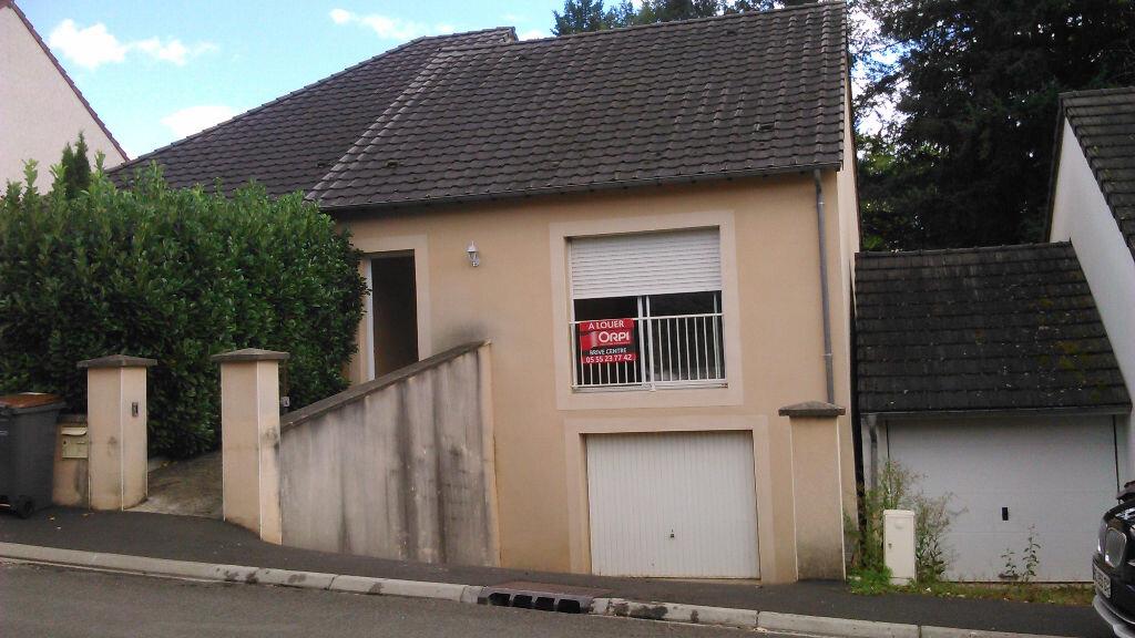 Location Maison 3 pièces à Malemort-sur-Corrèze - vignette-1