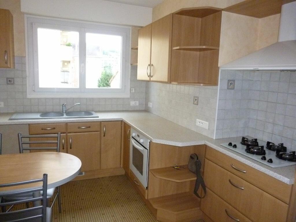 Achat Appartement 3 pièces à Brive-la-Gaillarde - vignette-1