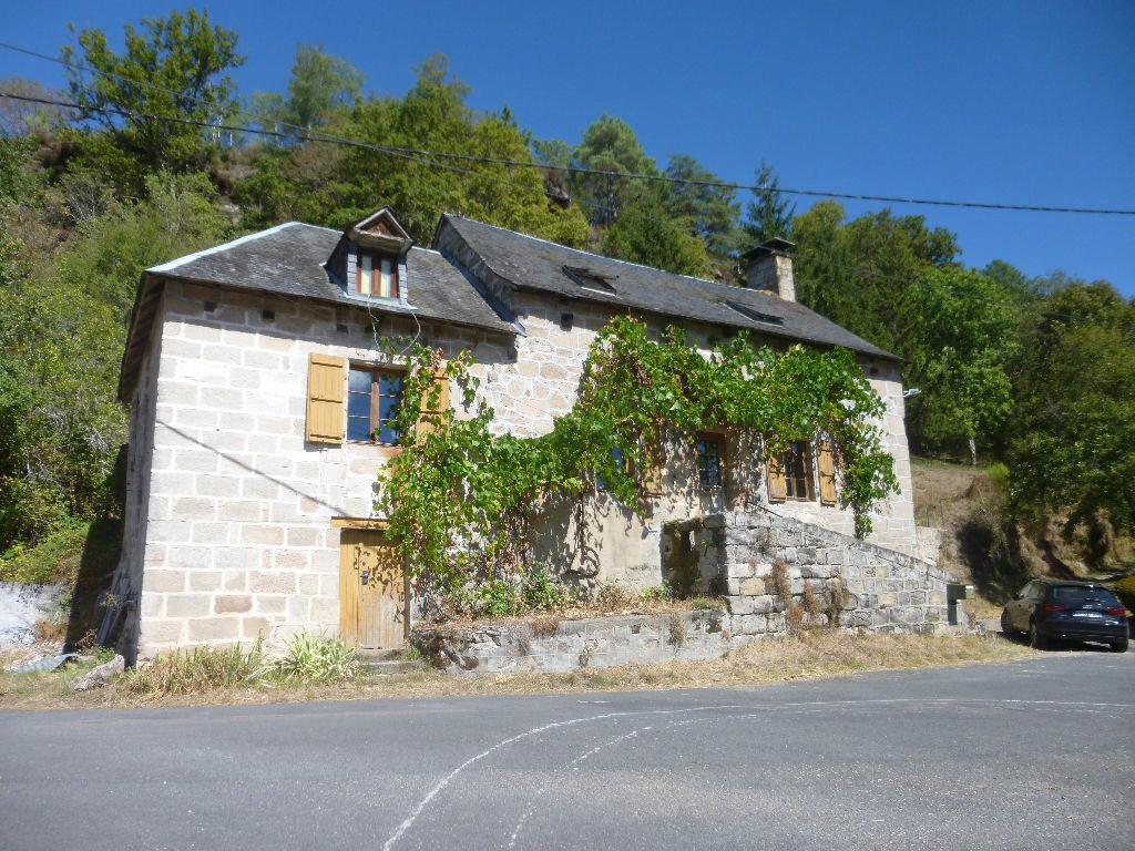 Achat Maison 5 pièces à Brive-la-Gaillarde - vignette-1
