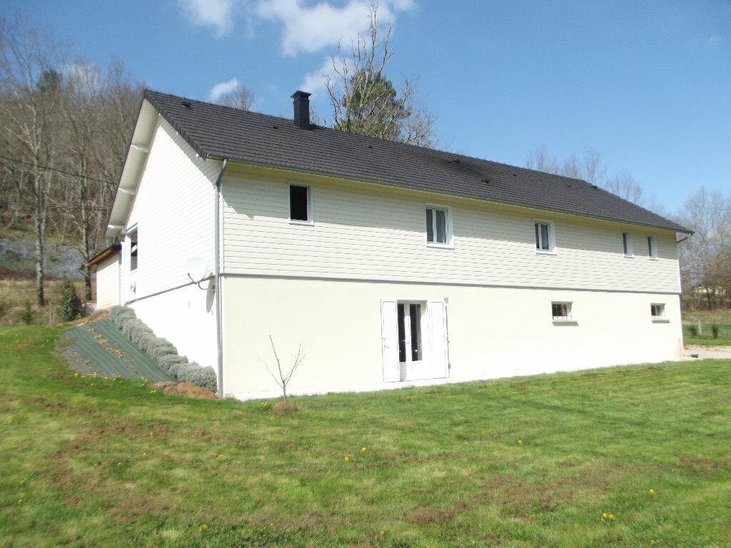 Achat Maison 5 pièces à Malemort-sur-Corrèze - vignette-2