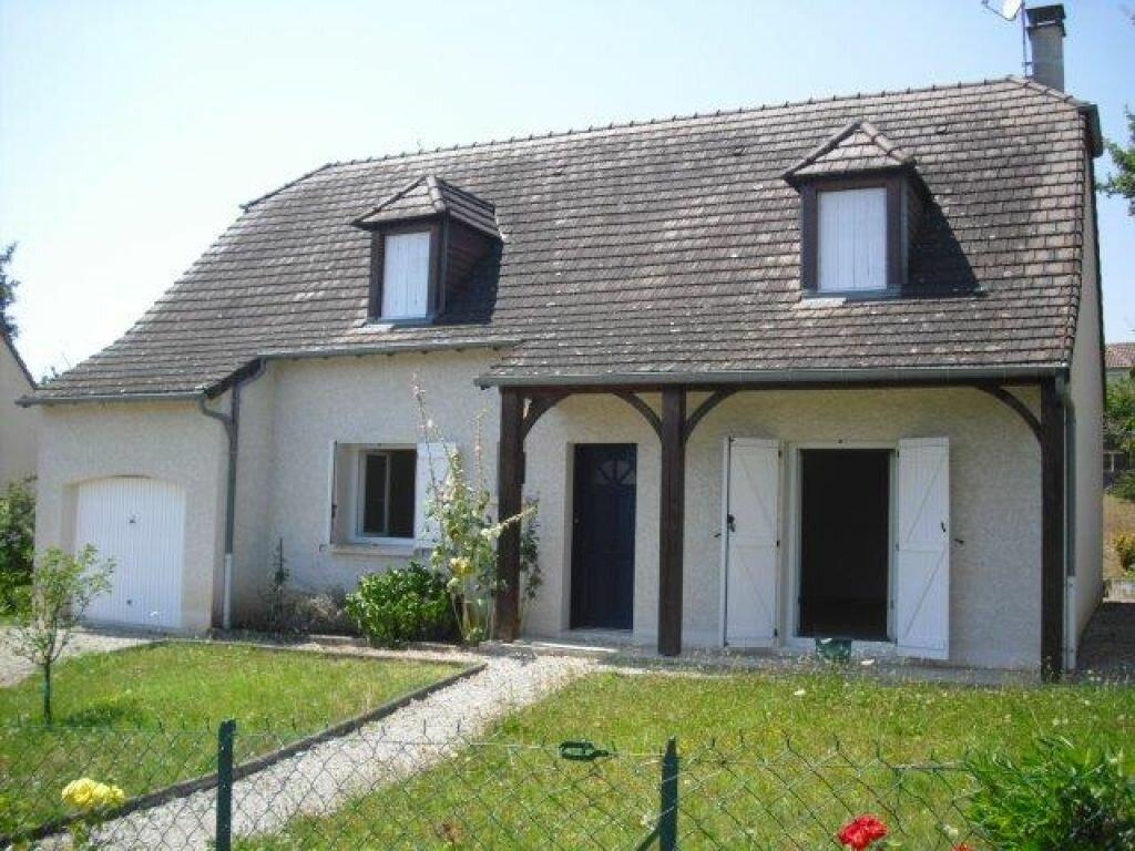Location Maison 5 pièces à Malemort-sur-Corrèze - vignette-1