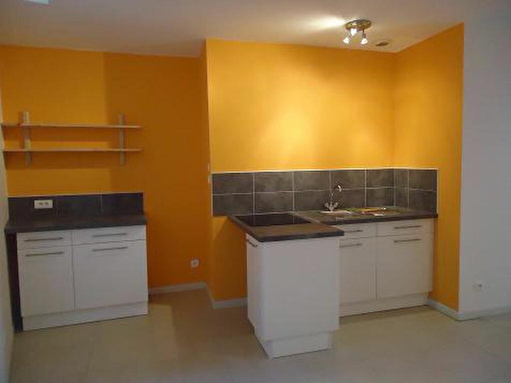 Location Appartement 3 pièces à Montauban - vignette-1