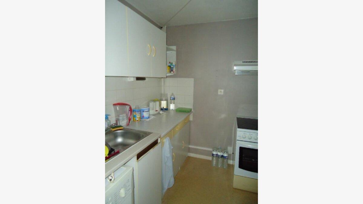 Achat Appartement 1 pièce à Montauban - vignette-2