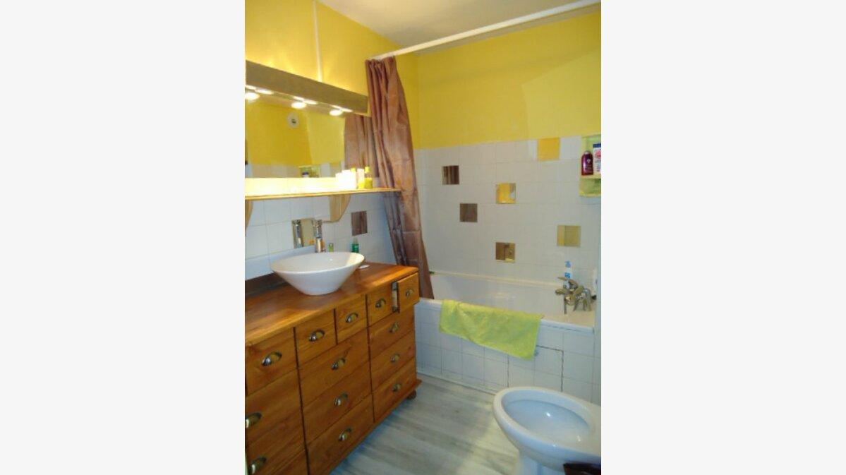 Achat Appartement 1 pièce à Montauban - vignette-3