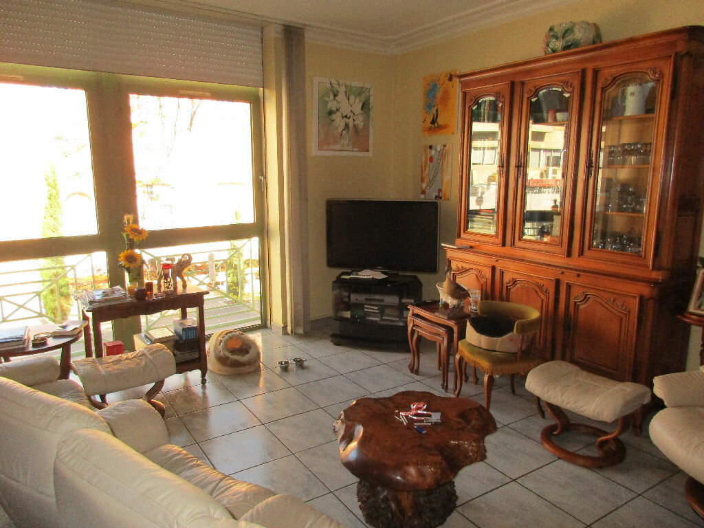 Achat Appartement 4 pièces à Montauban - vignette-1